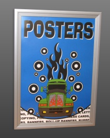 poster printing, a0, a1, a2, laminating, frame